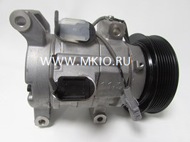 Ремонт компрессоров автомобильных кондиционеров самара нужно ли разрешение на установку кондиционера в украине